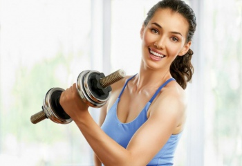 Какие упражнения делать новичкам в тренажерном зале