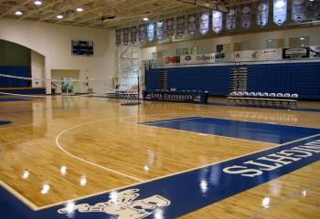 Как арендовать спортивный зал