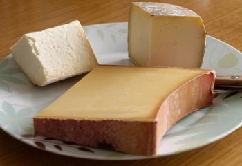 Как самому приготовить сыр