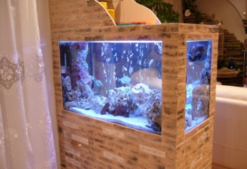 Фильтр для аквариума своими руками