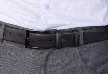 Как подобрать ремень к брюкам