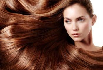 Маски для волос из морской соли