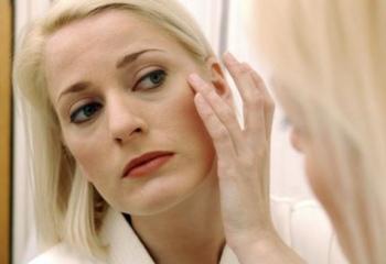 Как краситься женщине за 50