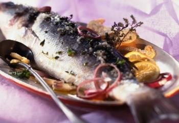 Как выбрать рыбу для семейного ужина