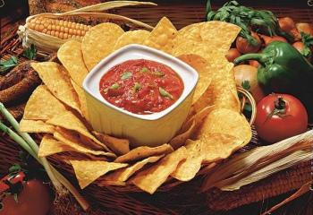 Как приготовить чипсы без микроволновки