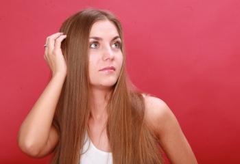 Как бороться с редкими волосами