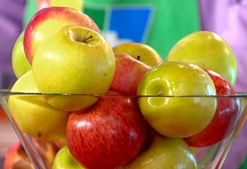Какие бывают сорта яблок