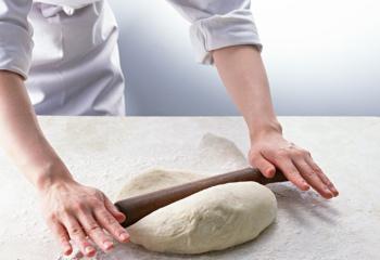 Рецепт печенья без масла