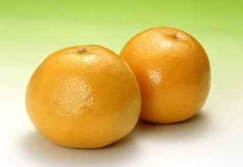 Какие витамины содержатся в апельсине