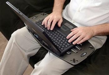 Почему ноутбук горячий и шумит