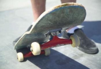 Как выбрать колеса для скейта