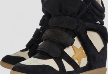 """Какую обувь называют """"сникерсы""""?"""