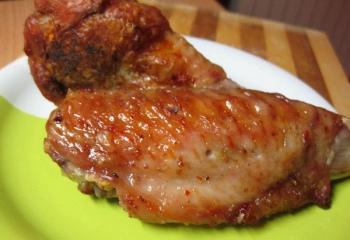 Как вкусно замариновать курицу
