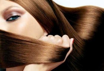 Как вымыть волосы без шампуня