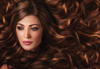 Как восстановить пересушенные волосы