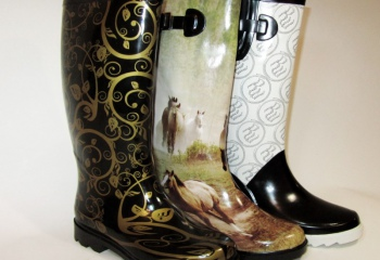 Как выбрать обувь на весну