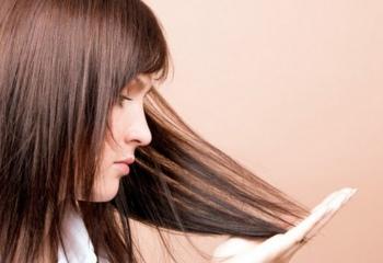 Как быстро восстановить волосы