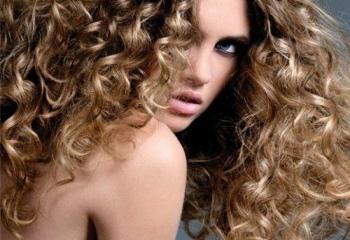 Как вылечить волосы после химии