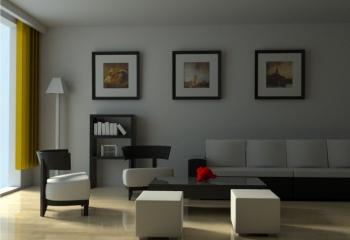 Как обставить 1-комнатную квартиру