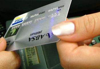 Как оплатить кредитной картой телефон