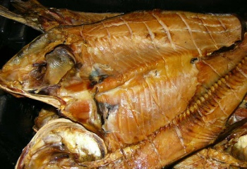 Как приготовить рыбу холодного копчения