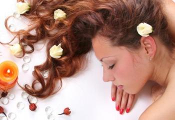 Как восстановить жесткие и ломкие волосы
