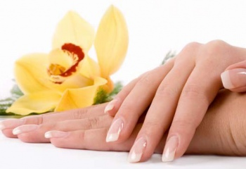 Что делать, если ногти не растут