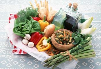 Как приготовить вкусный салат быстро