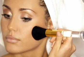 Как сделать правильный свадебный макияж