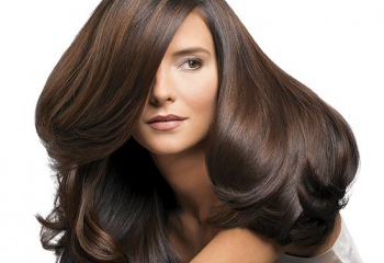 Как восстановить густоту волос