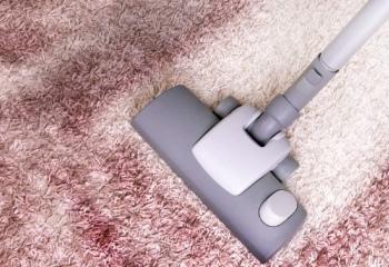 Как выбрать средство для чистки ковров