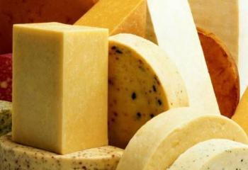 В каком сыре больше всего кальция