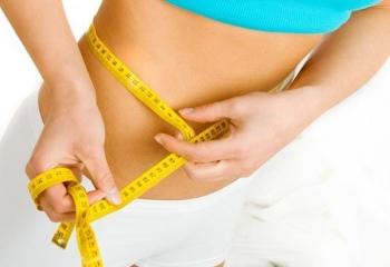 Как быстро убрать жир с живота и боков