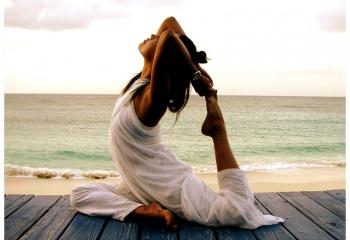 Как влияет йога на общее состояние организма