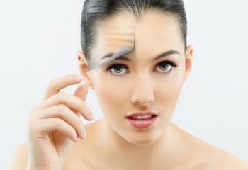 Косметические средства от морщин вокруг глаз: мифы и реальность