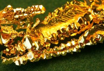 Что такое техническое золото