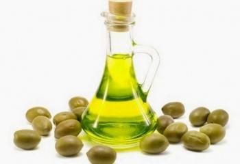 Какая технология получения оливкового масла