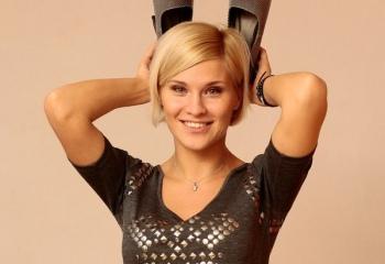 Давайте потанцуем: интервью с Натальей Юрковой