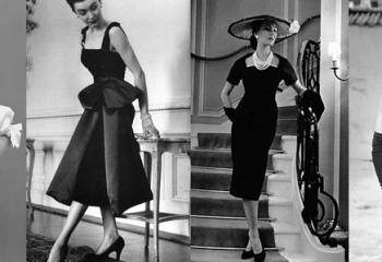 Платья Chanel  когда одежда становится легендой    JustLady.ru ... 346043fd2ac