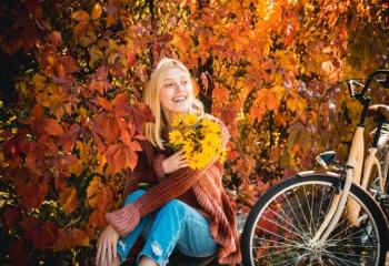 7 причин влюбиться в осень
