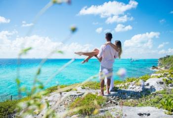 Медовый месяц: как выбрать маршрут путешествия