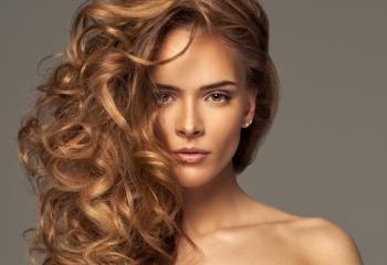 Что делать, если нужно быстро привести волосы в порядок
