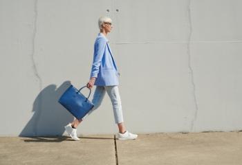 Стильные летние сумки