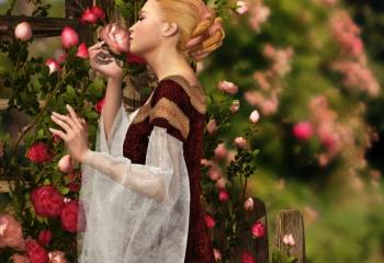 Платье для Джульетты: что надеть 14 февраля