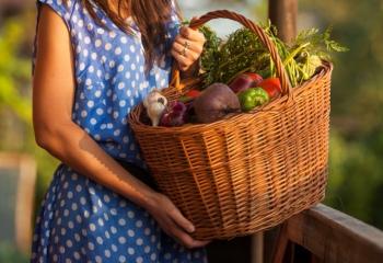 Осенняя диета: еще один способ сбросить вес