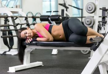 3 распространенные фитнес-ошибки