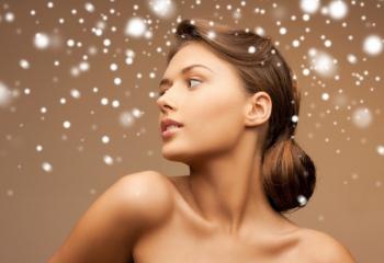 Зимняя укладка волос: советы стилиста