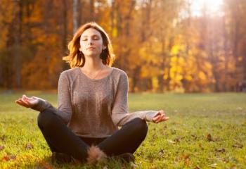 Осенняя депрессия: 5 способов справиться с хандрой