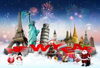 Новогодние поездки: что важно учесть