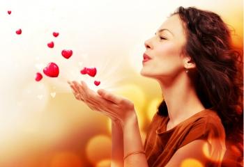 День святого Валентина: как поздравить любимого